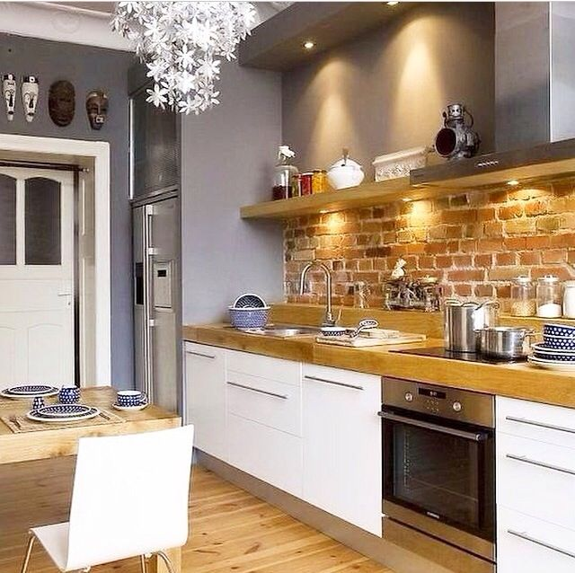 Wohnideen Alternativ pin j auf kitchens küche und ideen