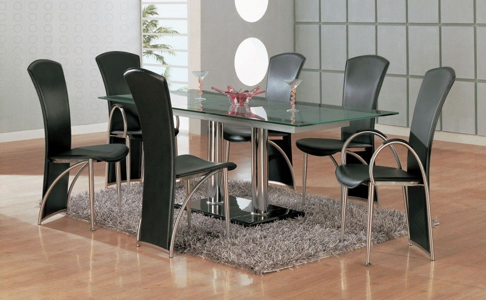 The Highest Quality And Marvelous Glass Dining Table Base Ideas In