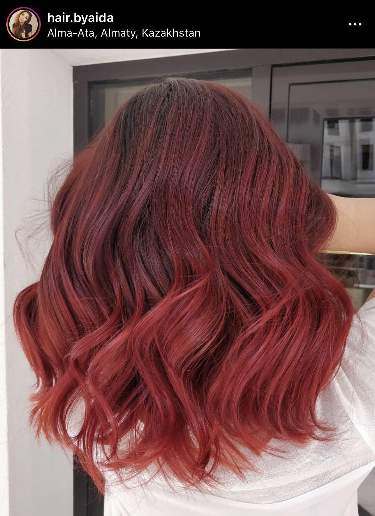 Pin By Darya Rtichsheva On Hair Color
