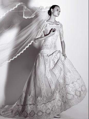 Valentino | Going to the Chapel | Pinterest | Bridal collection and ...