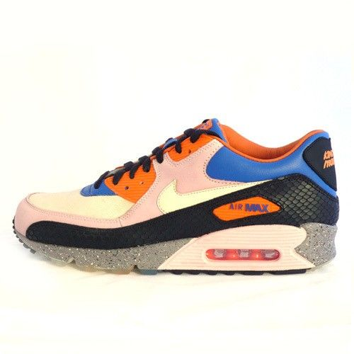 Air Max 90 - King Of The Mountain