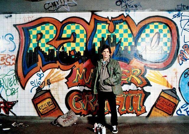 Hop Hip Old Art School Lp