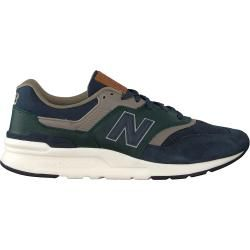 New Balance Sneaker 738001-60 Blau Herren New Balance #cottonstyle