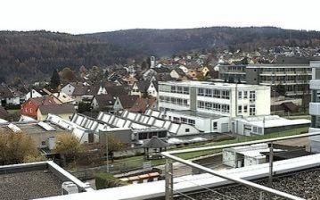 Live camera Chopard in Birkenfeld Birkenfeld, Germany.
