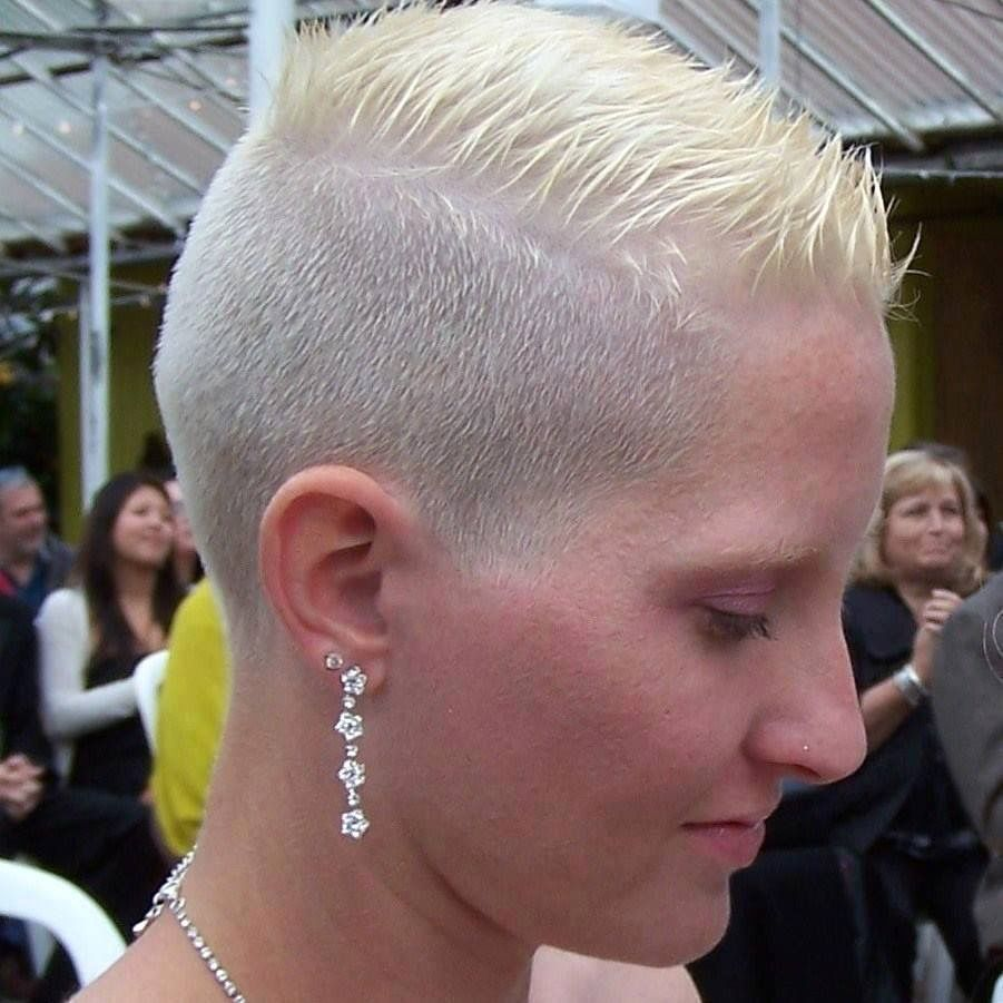 Pin by daniel gagne on short hair buzz pinterest