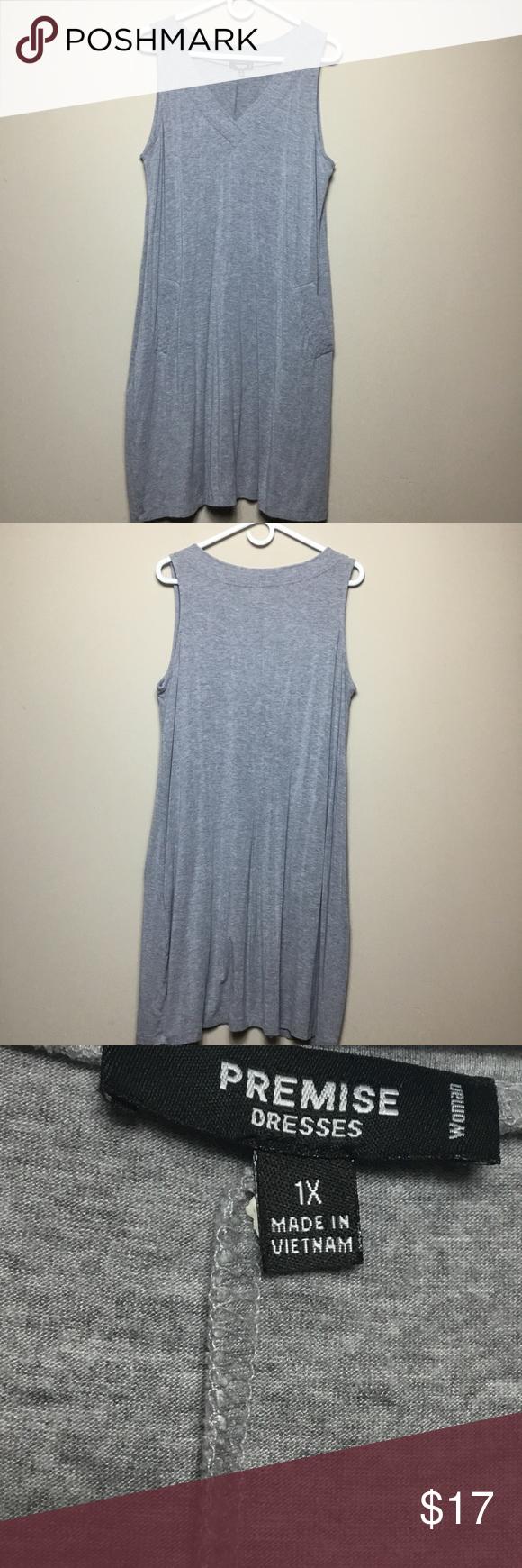 Gray Sleeveless Premise Plus Size Summer Dress Plus Size Summer Dresses Plus Size Summer Summer Dresses [ 1740 x 580 Pixel ]