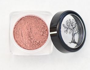 Keep Me Safe Organics - DESERT ROSE Mineral Blush
