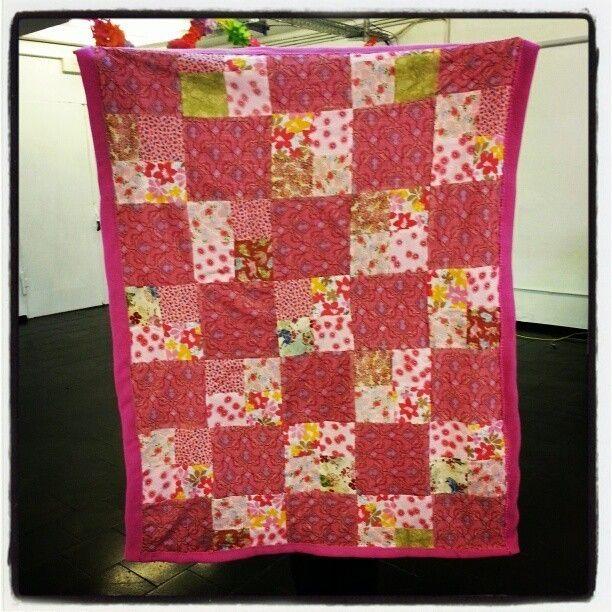 www.mamikreisel.de viele, tolle Decken haben wir von