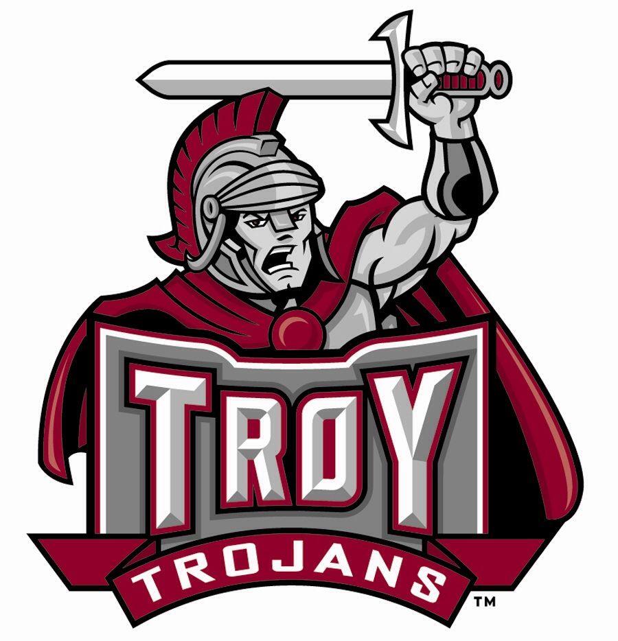 Troy University Troy Trojans Troy University Troy