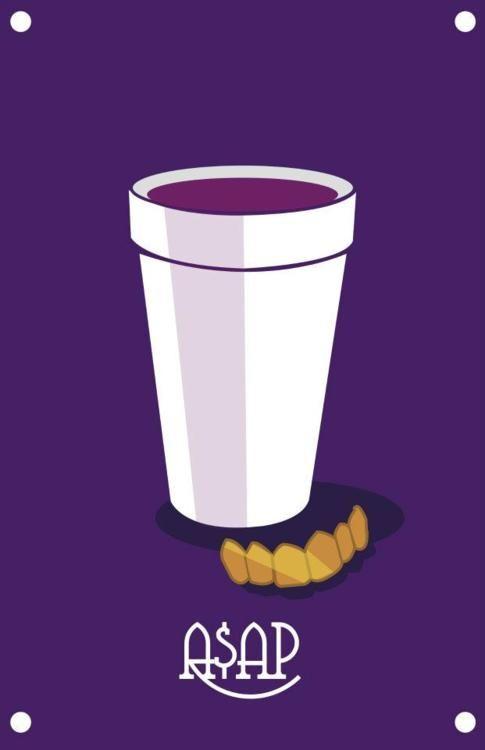 how to make purple drank with codeine pills