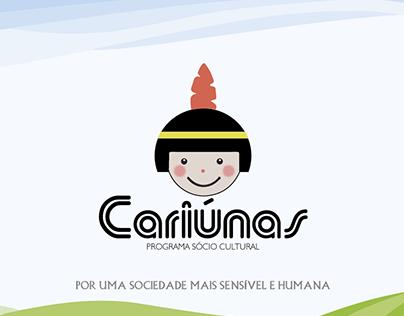 """Check out new work on my @Behance portfolio: """"Projeto Voluntariado Apresentação - Cariúnas"""" http://be.net/gallery/34209871/Projeto-Voluntariado-Apresentacao-Cariunas"""