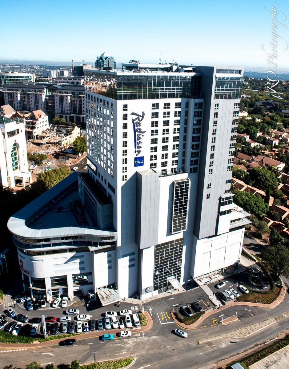 Sandton Developments The rapidly developing Sandton