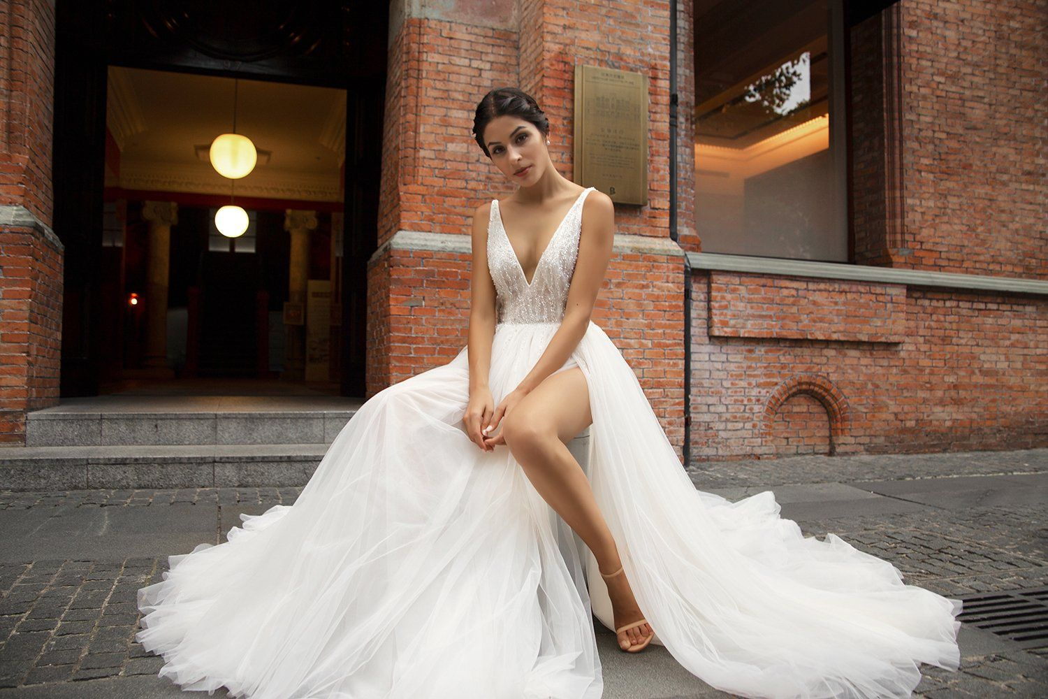 The Best Bridal Inspiration From Couture Week | Wedding