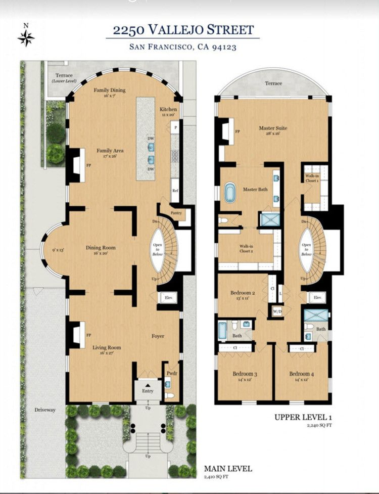 Step Inside San Francisco S Most Expensive Home Mansion Floor Plan San Francisco Houses Expensive Houses