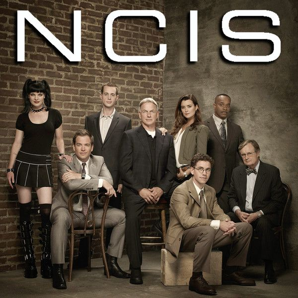 Don\'t miss the #NCIS with us! Live streams, news and social updates ...