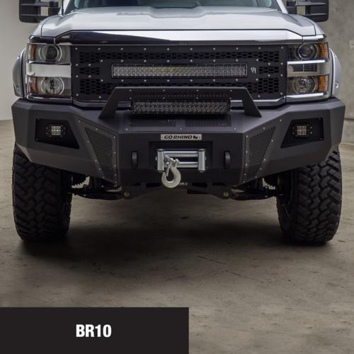 Go Rhino Camiones Chevy Automoviles Camionetas