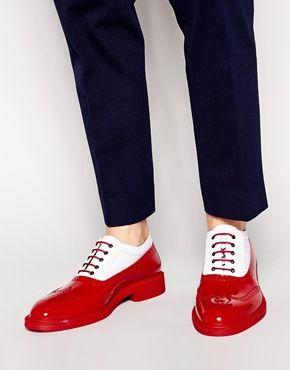1d08aac73645 Vivienne Westwood Brogue Shoes