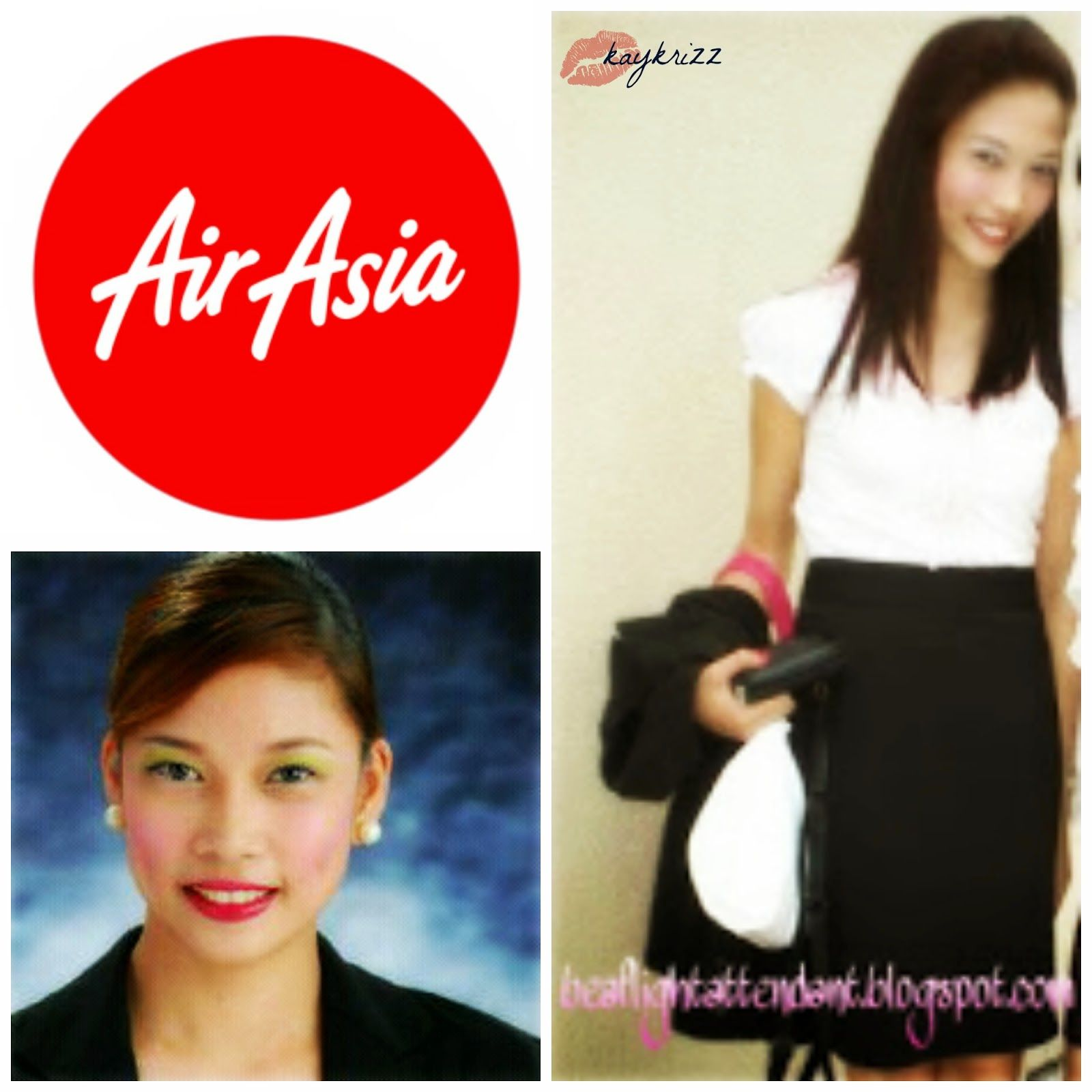 be a flight attendant!: air asia cabin crew recruitment experience