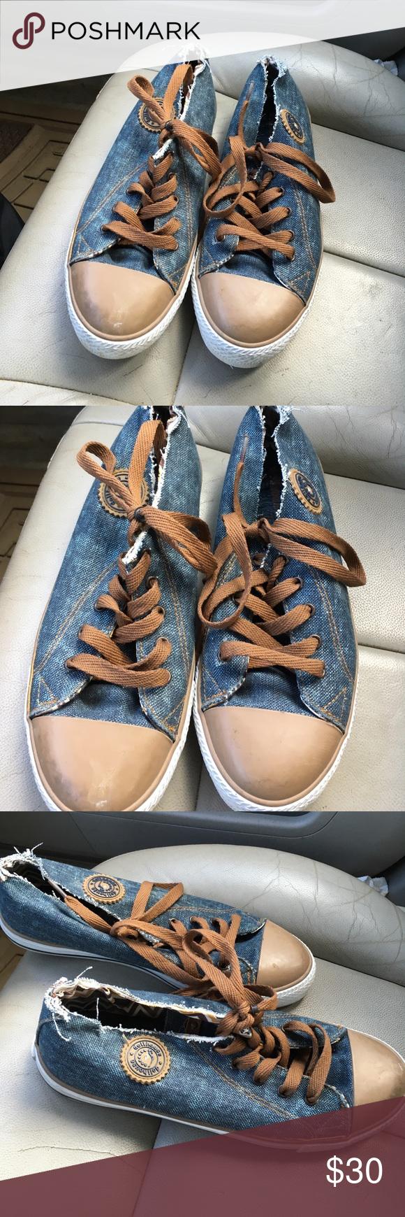 🎉Gorgeous Dollhouse tennis shoes