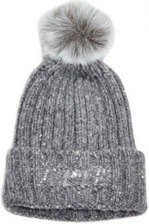 de8a291ed7cf5 Chapeau Femme Pas cher   шапки   Bonnet gris, Chapeau femme et Chapeau