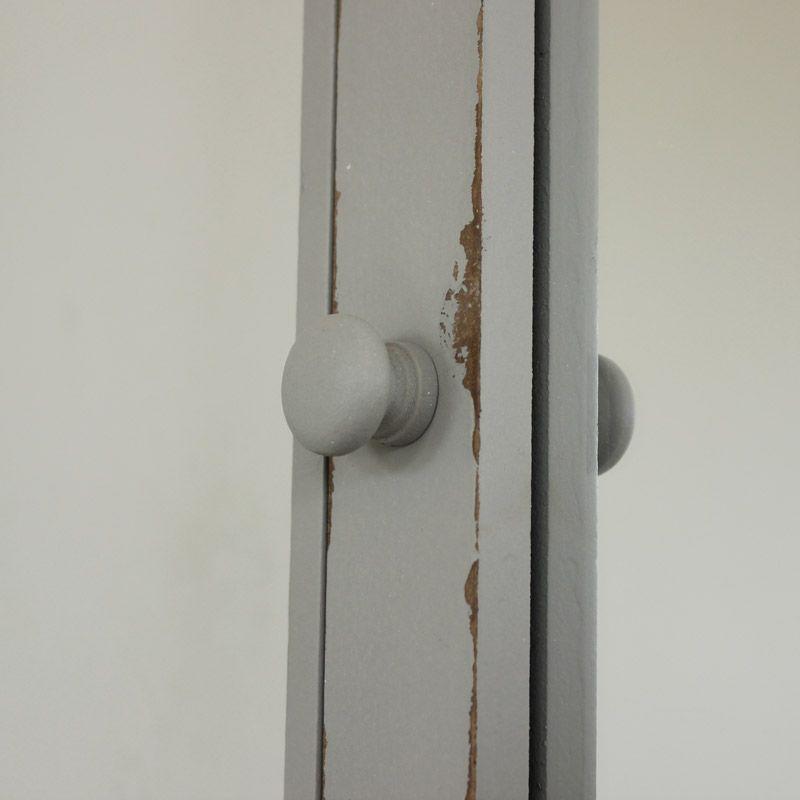 Grey Bathroom Wall Cabinet | French Grey Mirrored Wall Cabinet French Grey Bathroom Cabinets