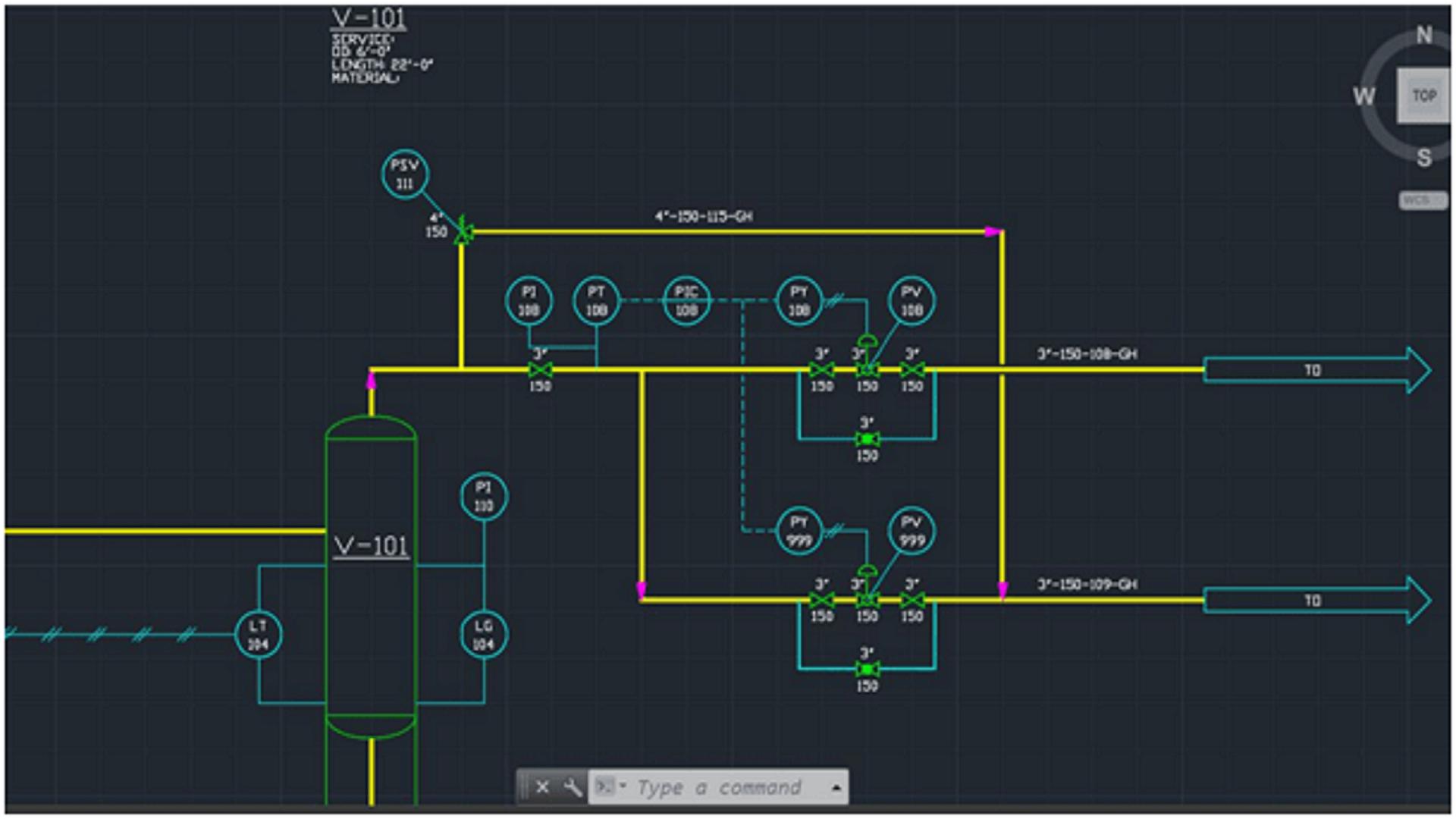 Process Flow Diagram Development   Process flow diagram, Process flow,  Plant designPinterest