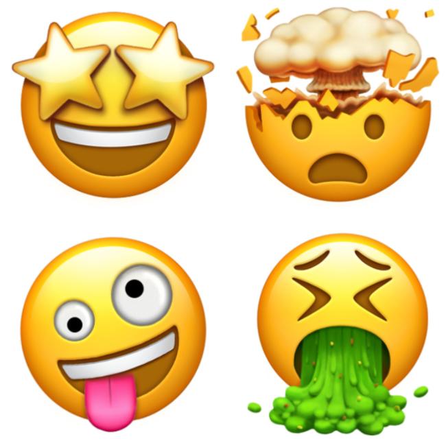 Emoji Iphone 3 650x646 Png 650 646 Emojis De Iphone Emojis Dibujos Emoji Whatsapp Nuevos
