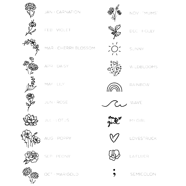mini tattoos #mini #tattoos #mini #tattoos - mini tattoos ; mini tattoos with meaning ; mini tattoos