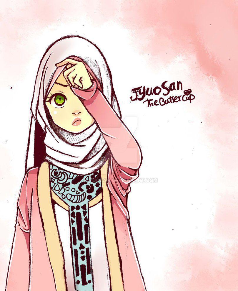Pin oleh Ahmad Philips di Muslim Cartoons ( images