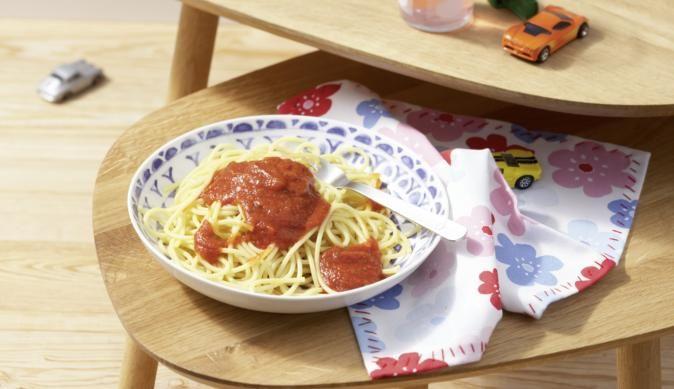 Mit Spaghetti Napoli den Italienurlaub zurück in die Küche holen. Buon Appetito