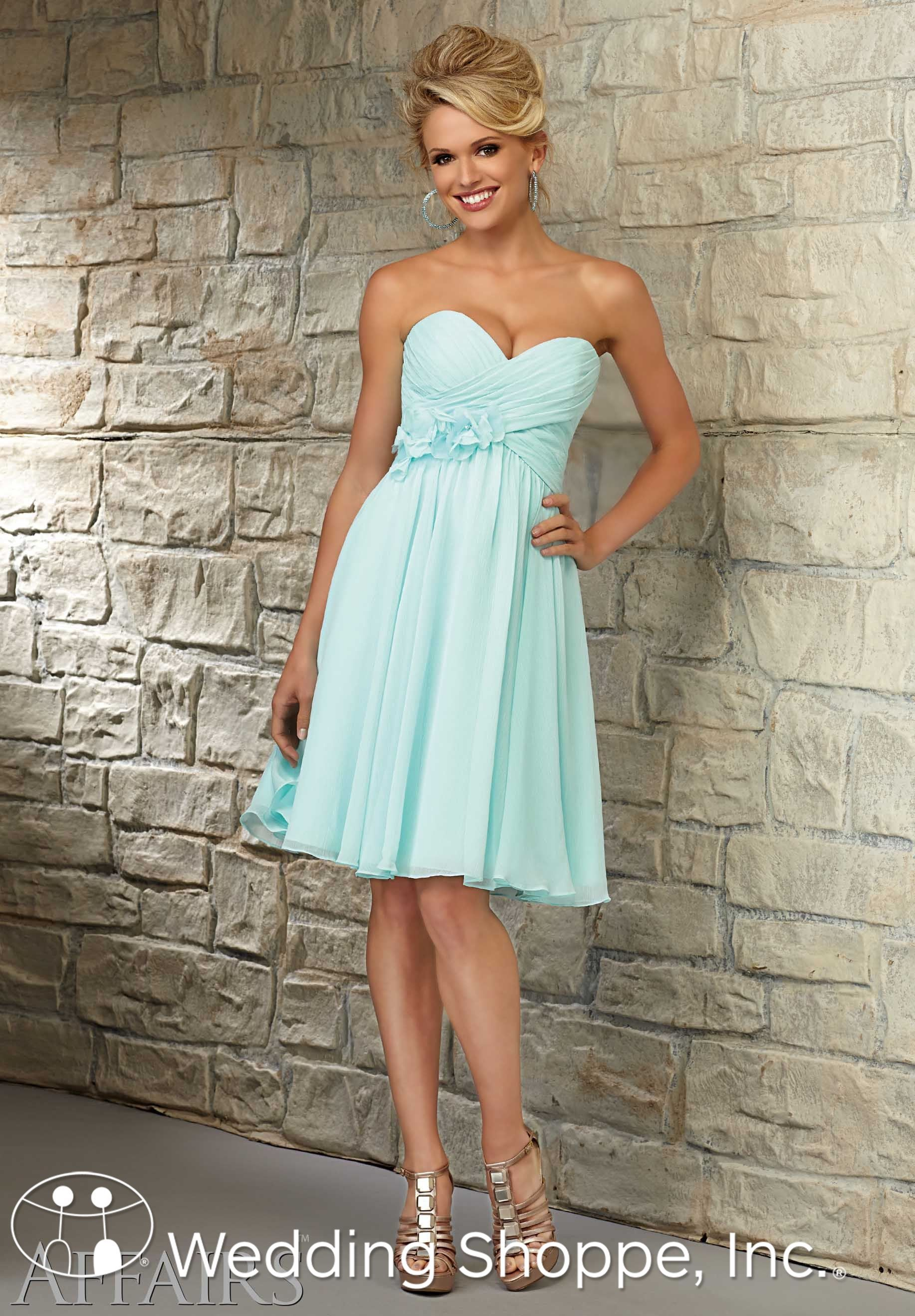 Mori lee bridesmaid dress 31053 bridesmaid dresses pinterest explore short bridesmaid dresses and more ombrellifo Images