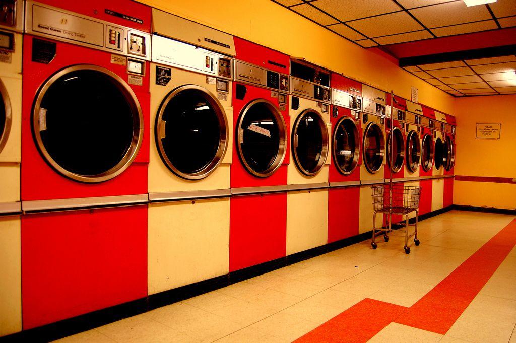 Laundromat In 2020 Laundromat My Beautiful Laundrette Art Deco