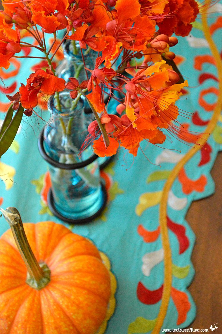 how to decorate summer to fall