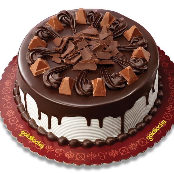 Send Cake Online From Best Shop In India Kalpaflorist Truffle Cakes Half