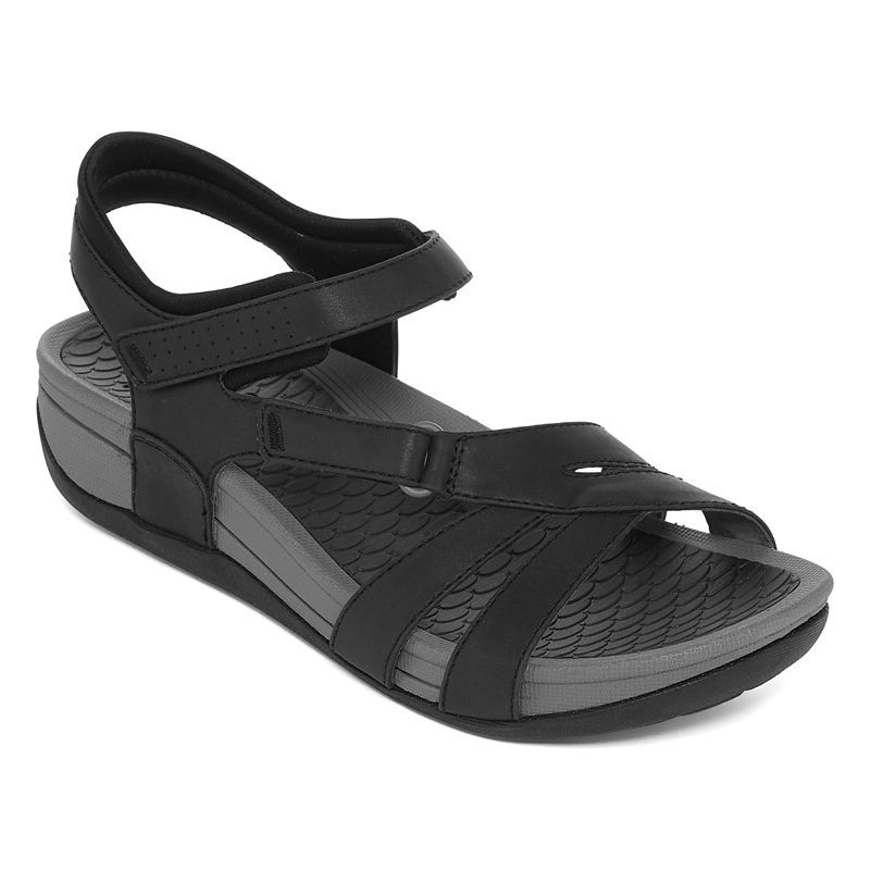 7b7d2cead55be Yuu Devan Womens Strap Sandals
