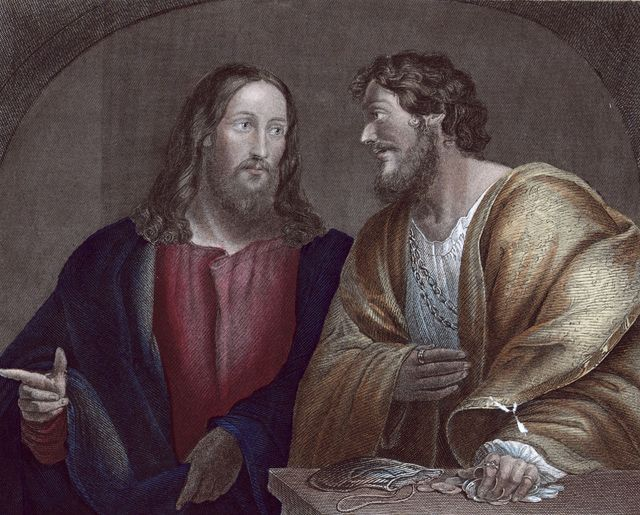 how to become disciple of jesus