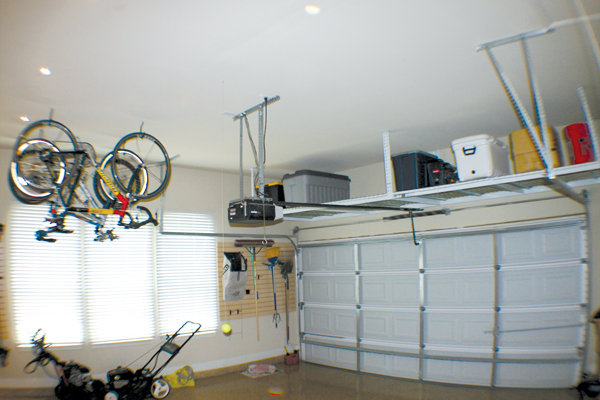 Perfect Garage Storage Ideas | What Could You Do With Overhead Garage Storage Racks?