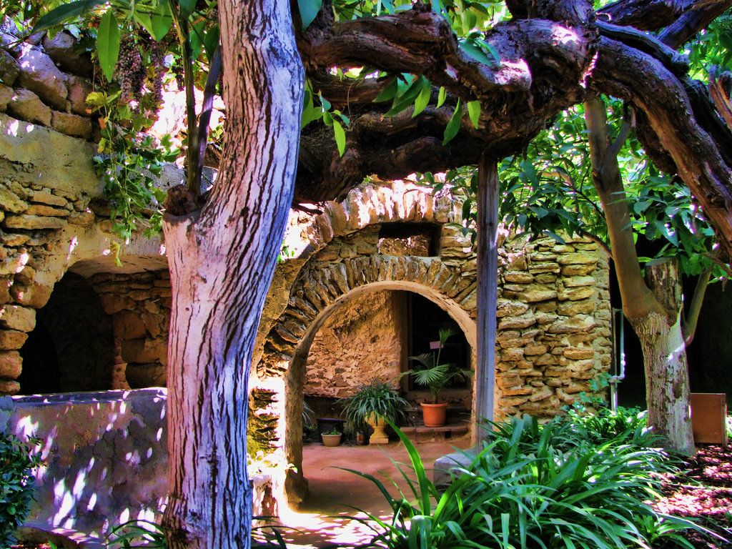 Forestiere Underground Gardens, Fresno: See 546 reviews, articles ...