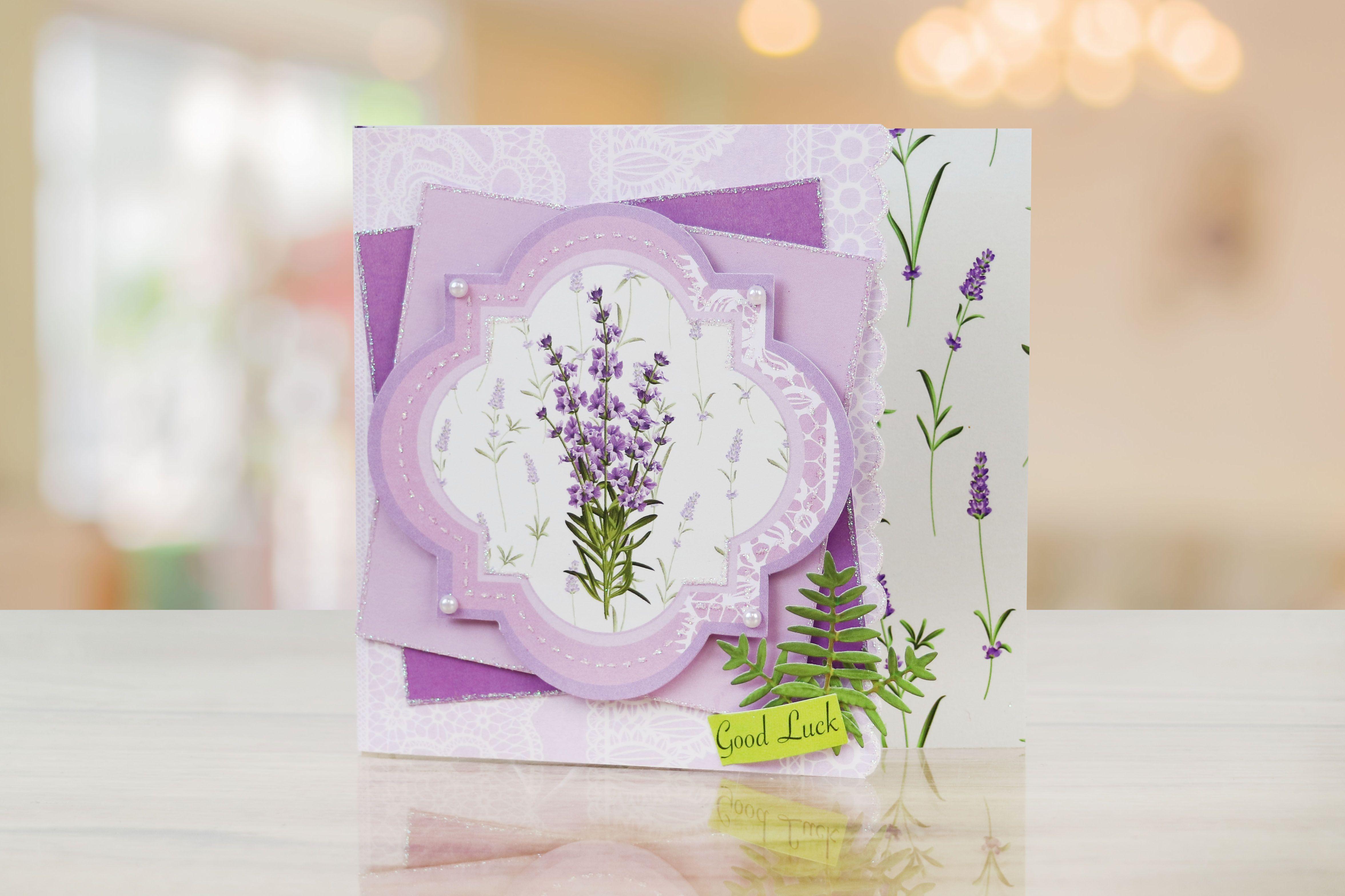 My Paper Stash presents Shabby Rose