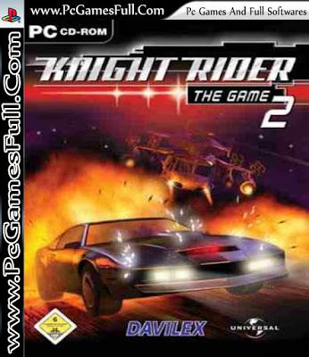 Knight Rider 2 Game Download Full Version Free For Pc Games And Softwares Knight Rider Gaming Pc Download Games