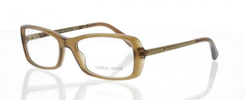 GIORGIO ARMANI AR7011 Marron 5044   Lunettes de vue Giorgio Armani ... 947fa8b29032