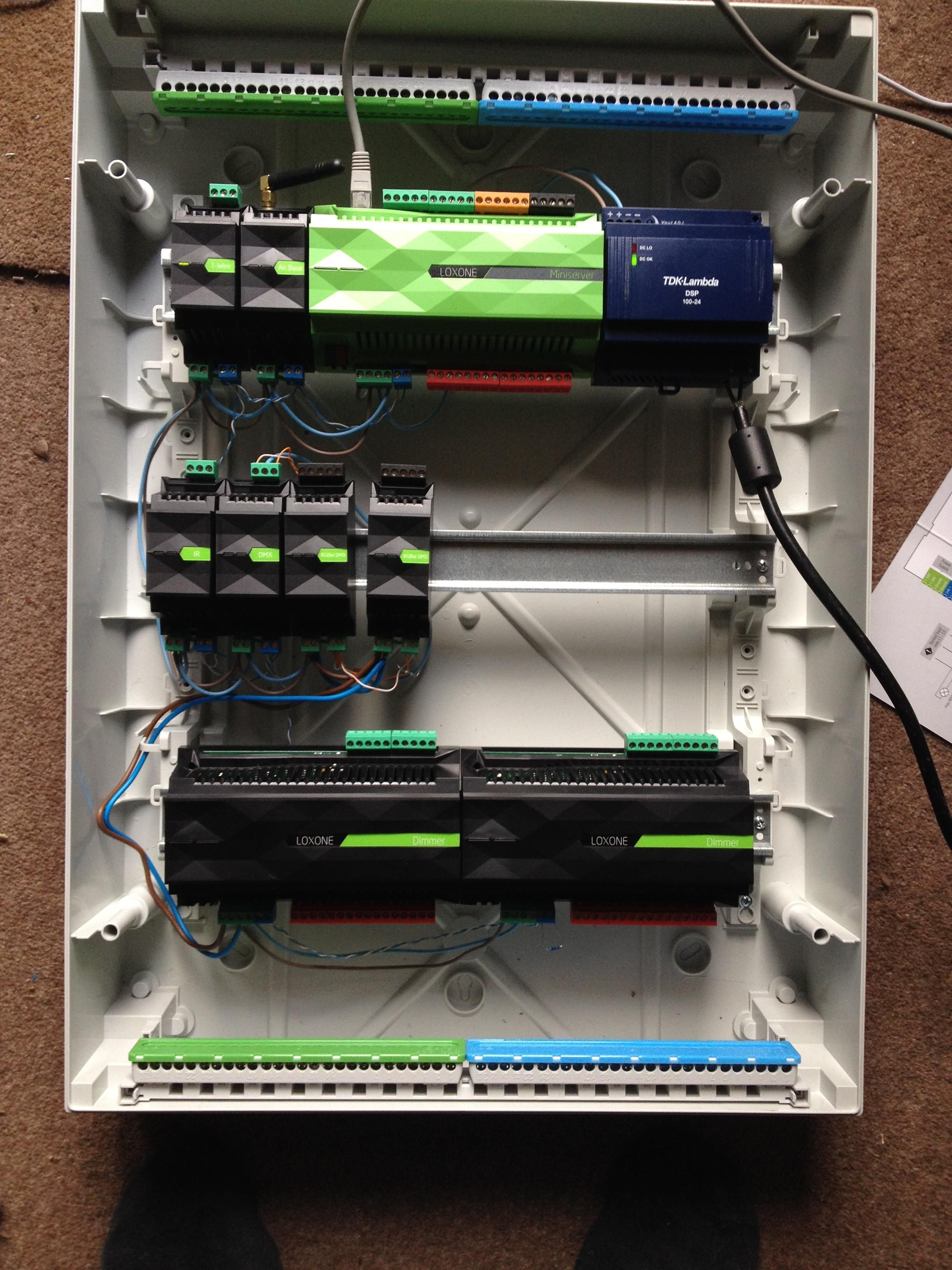 Wxnrhvn Jpg 2448 3264 Smart Home Electronic Shop Home Automation