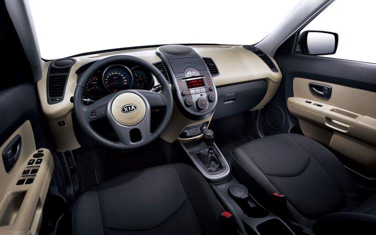 Interior Of Kia Soul With Images Car Interior Paint Kia Soul Kia