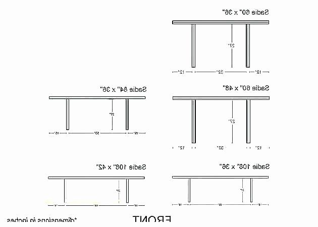 Living Room Table Height Di 2020