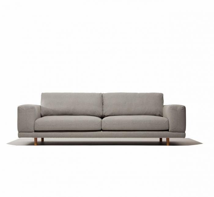 Elegant Industry West Avery Sofa