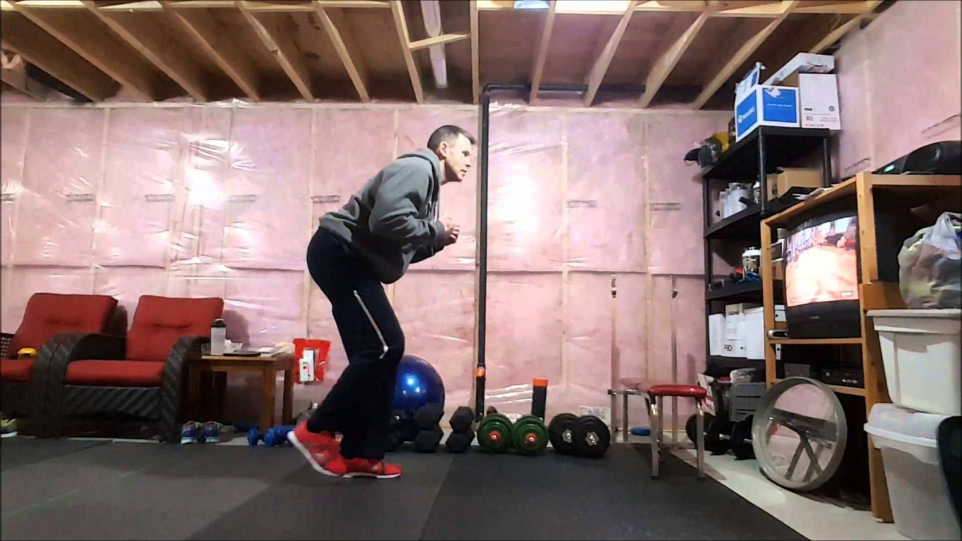 Agility X Review And Exercises
