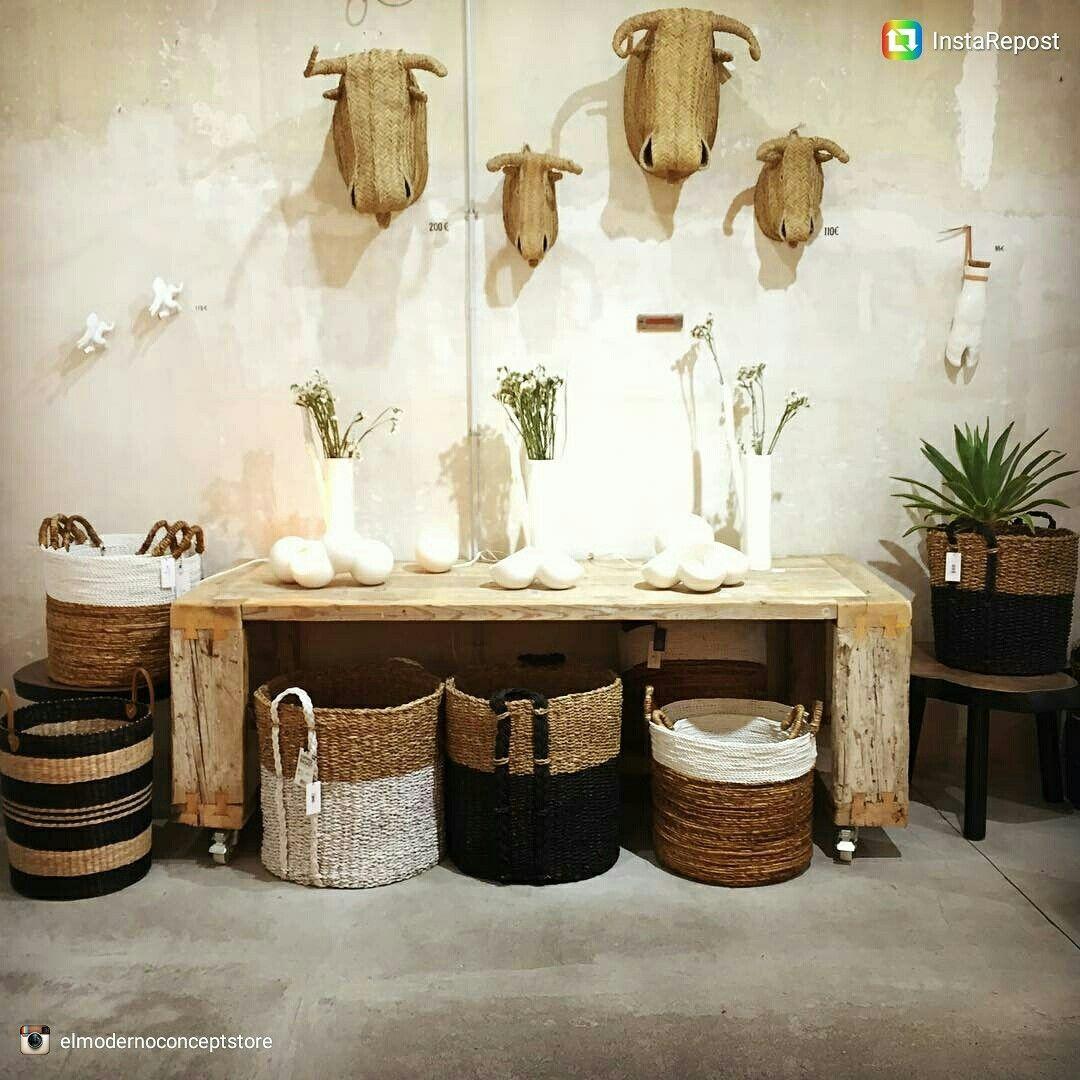 Corredera Baja De San Pablo 19 Madrid El Moderno Concept Store  # Muebles Net Buenos Aires
