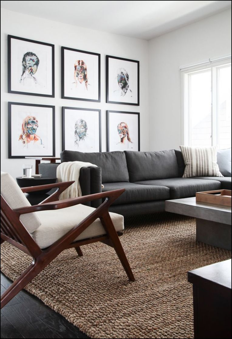 Grey Sofa Jute Rug Rugs In Living Room Couches Living Room Grey Couch Living Room