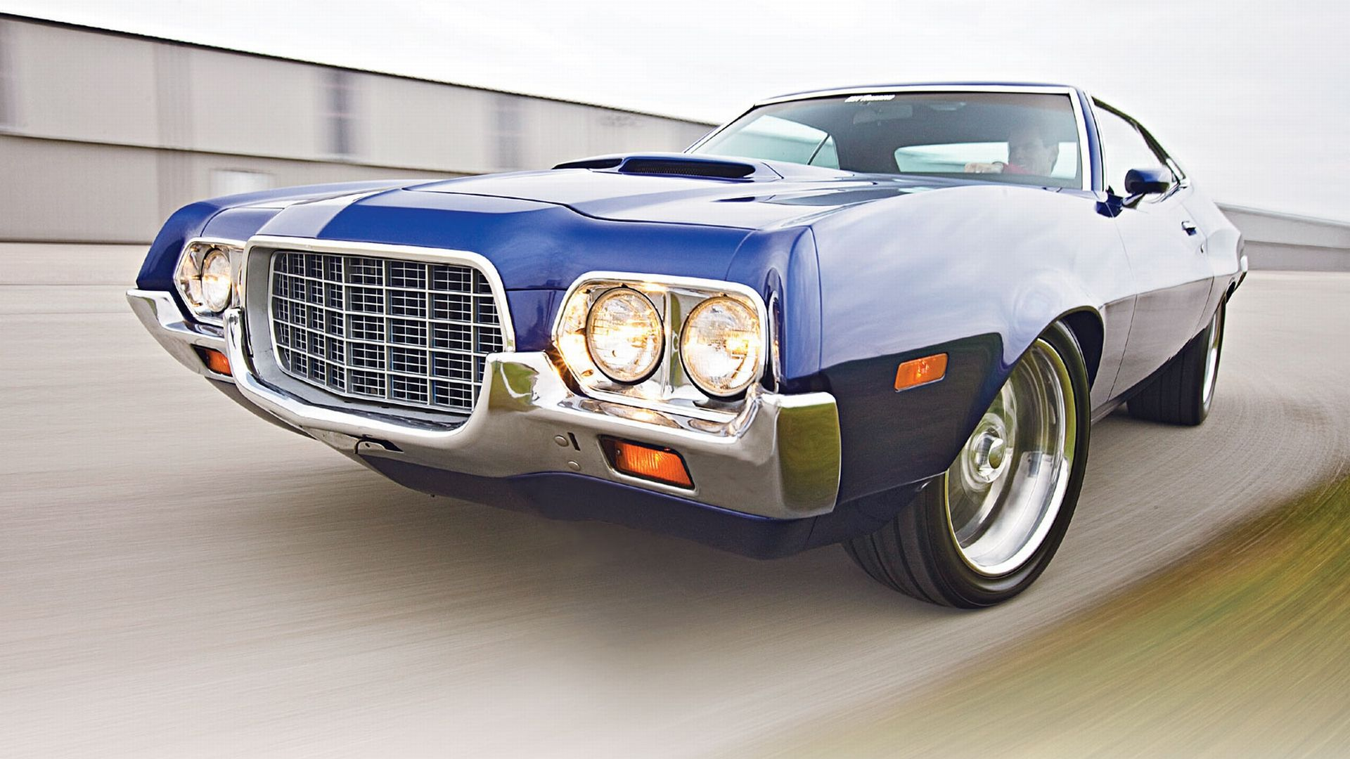 Classic Ford Muscle Cars | 28696_ford_ford_classic_muscle_car.jpg ...