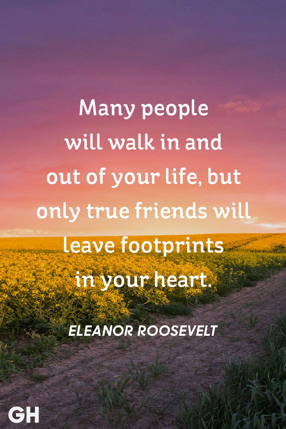 25 Friendship Quotes To Share With Your Besties Inspirational